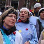Bremer Karneval 2014 Sambatida