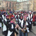 Umzug Bremen Karneval 2013