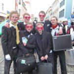 Umzug Bremer Karneval 2013