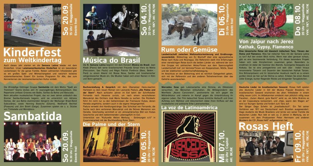 Semana Latina 2015a