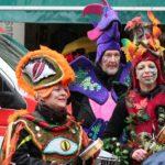 Bremer Karneval 2017